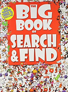 Big Book of Search and Find