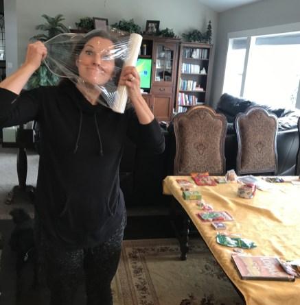 Grandma Colleen