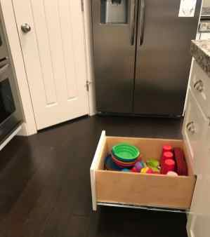 Kid friendly dishes