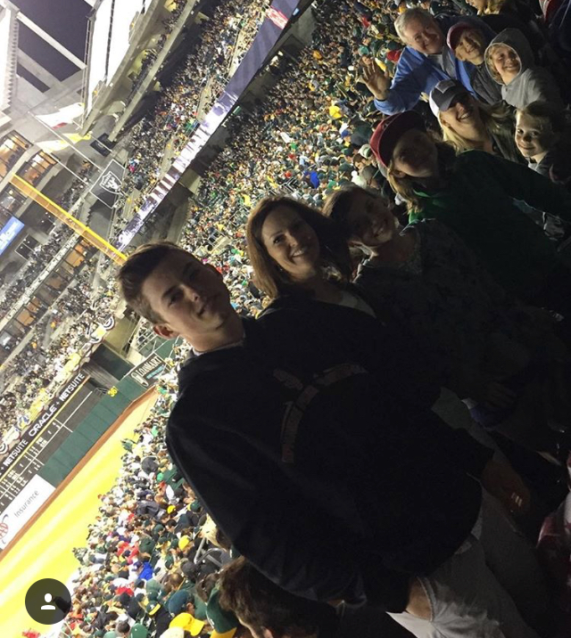 A's Game