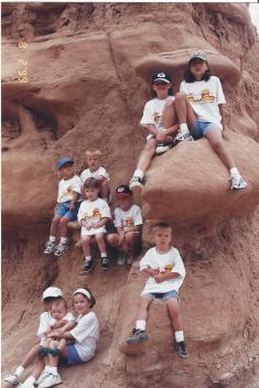 Goblin Valley 1999