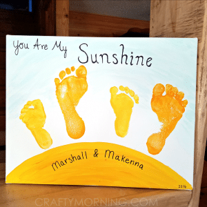 Sunshine Hands