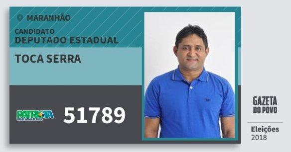 Resultado de imagem para TOCA SERRA doPATRI