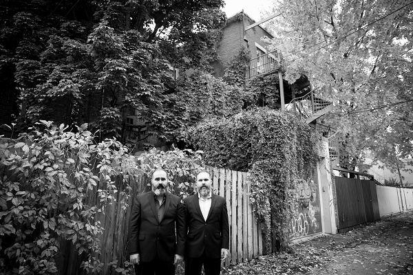 The Karpinka Brothers