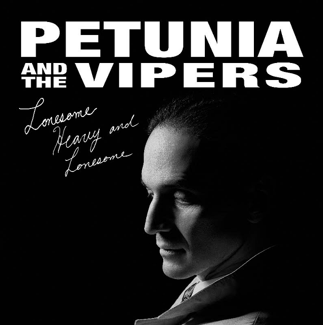 Petunia and the Vipers - Lonesome
