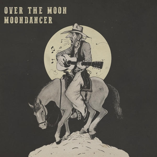Over the Moon - Moondancer