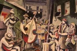 Flypaper Orchestra - Boulevard of Broken Dreams