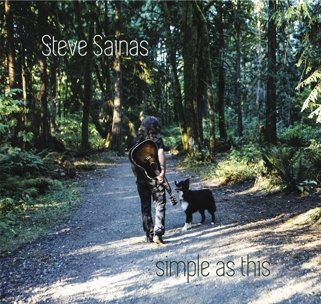 Steve Sainas - Simple as This