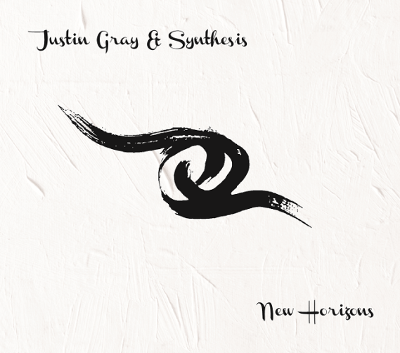Justin Gray & Synthesis - New Horizons