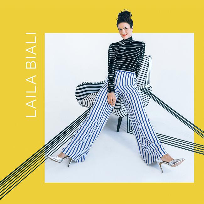 Laila Biali - album cover
