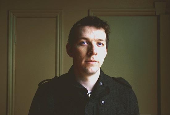 Derek Harrison