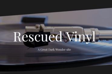 Rescued Vinyl