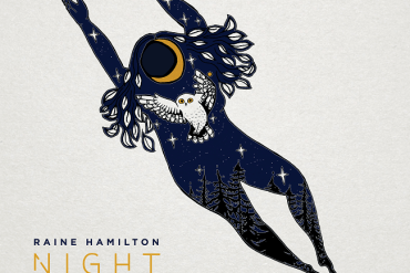 Raine Hamilton - Night Sky