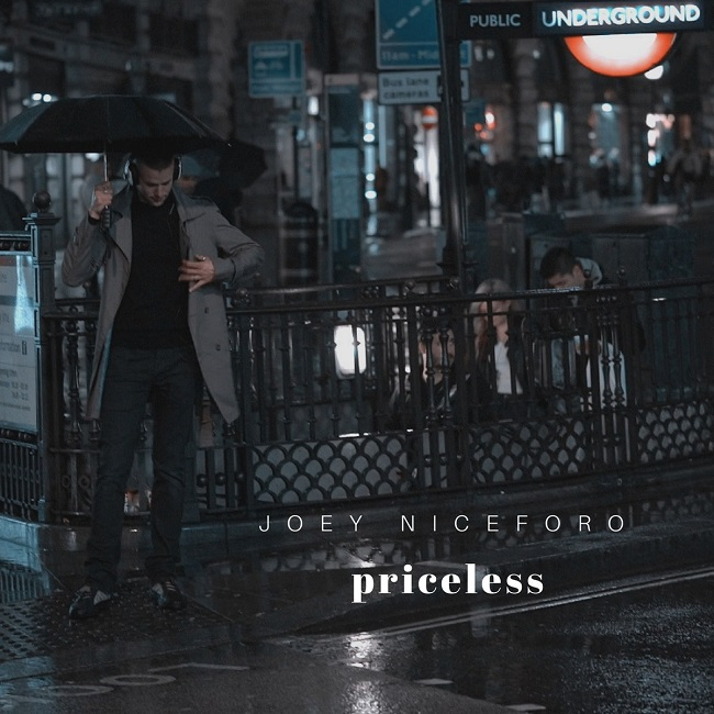 Joey Niceforo - Priceless