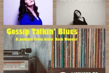 Gossip Talkin' Blues - Amy Cervini