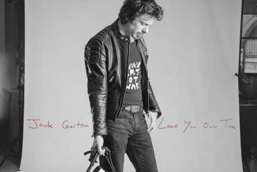 Jack Garton - Love You Over Time