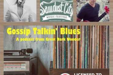 Gossip Talkin' Blues Episode 24