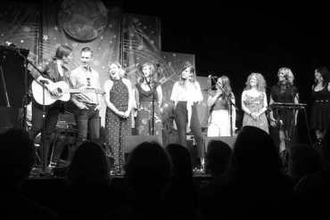 Sawdust City Music Festival - Saturday Night