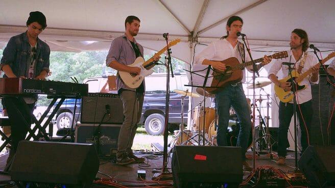 Philadelphia Folk Festival