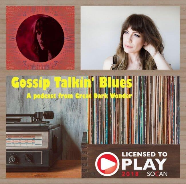 Gossip Talkin' Blues Episode 32