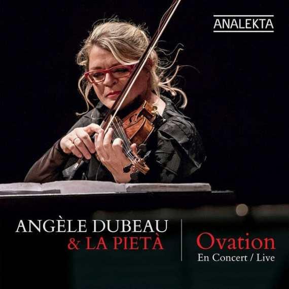 Angele Dubeau - Ovation