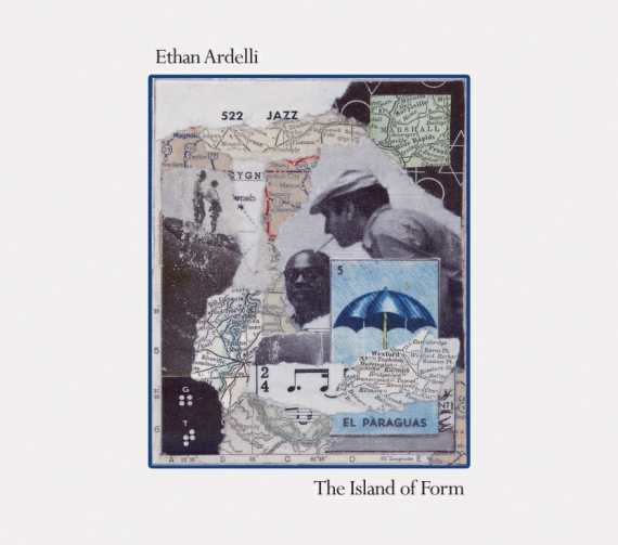 Ethan Ardelli - The Island of Form
