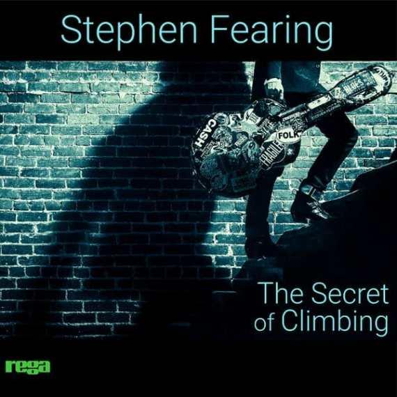 The Secret of Climbing