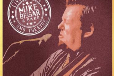 Mike Biggar