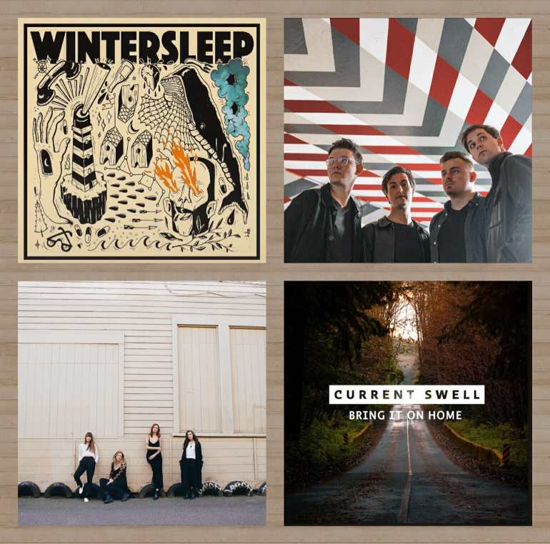 Snappy Singles September
