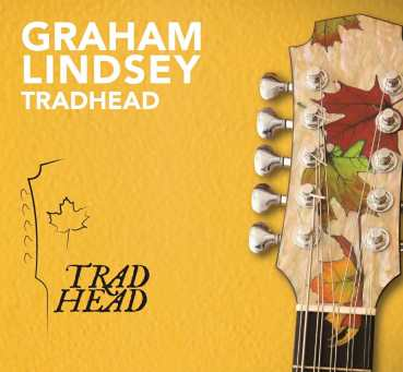 Graham Lindsey - TradHead