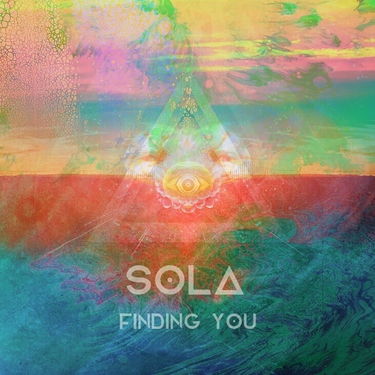 Sola - Finding You