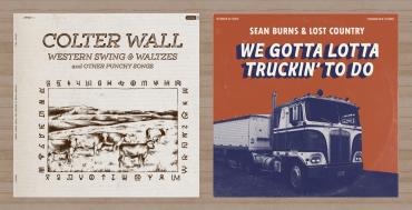 Colter Wall/Sean Burns
