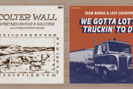 Colter Wall/Sean Burns