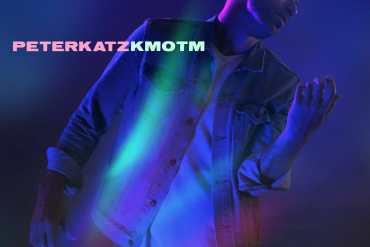 Peter Katz - KMOTM