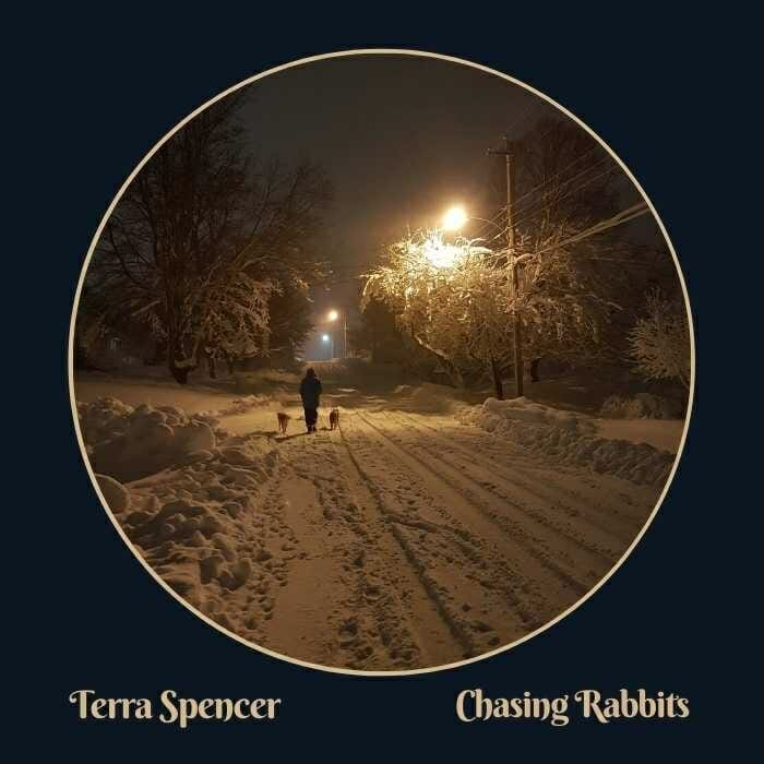 Terra Spencer - Chasing Rabbits