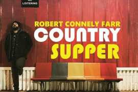 Robert Connely Farr - Country Supper