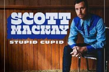 Scott Mackay - Stupid Cupid