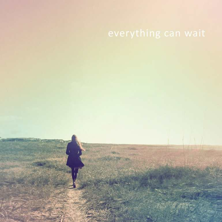Amanda Walther - Everything Can Wait