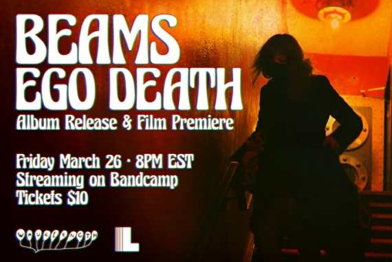 Beams - Ego Death