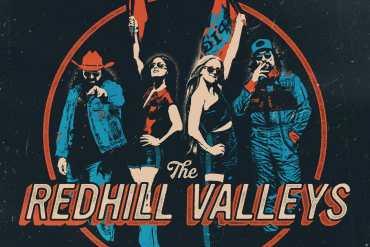 Redhill Valleys - Finish Line