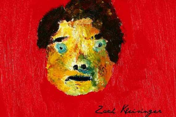 Zach Kleisinger - Nothing Special