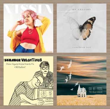 Mid-Year Album Roundup