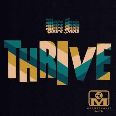 Claire Davis - Thrive