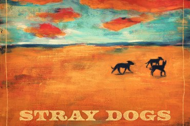 """Del Barber, """"Stray Dogs (Collected B Sides Vol. 1)"""""""