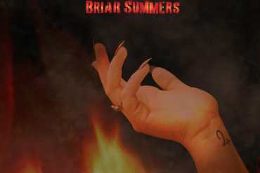 Briar Summers - From the Ashes