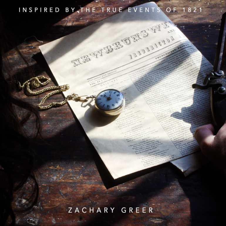 "Zachary Greer (ft. Pallmer), ""Final Breath"""