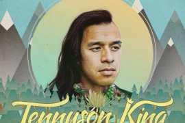 Tennyson King - Slow Down