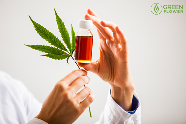 Medical Cannabis Therapy