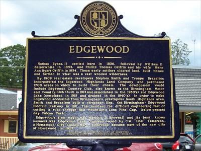 Image result for edgewood birmingham al