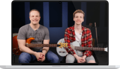 Guitar Lessons   Learn From Free Online Video Guitar Lessons